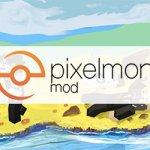 Modpack - Pixelmon