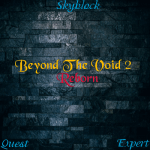 Modpack - Beyond The Void 2 Reborn