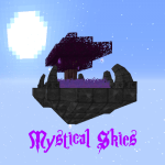 Modpack - Mystical Skies