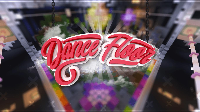 Map Mini-Jeux Dance Floor