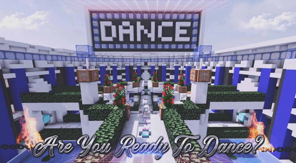 Map Mini-Jeux Dance Floor Screenshot 3