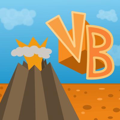 Modpack Minecraft Volcano Block