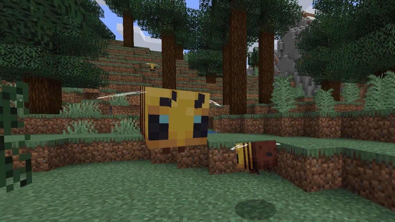 Minecraft 7.75 Snapshot 79w7a - Hebergeur Minecraft