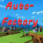 Modpack Auto-Factory