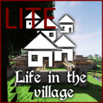Modpack Life in the village LITE