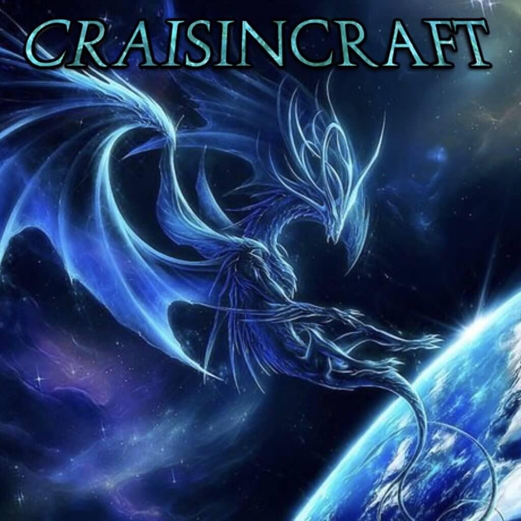 Modpack CraisinCraft