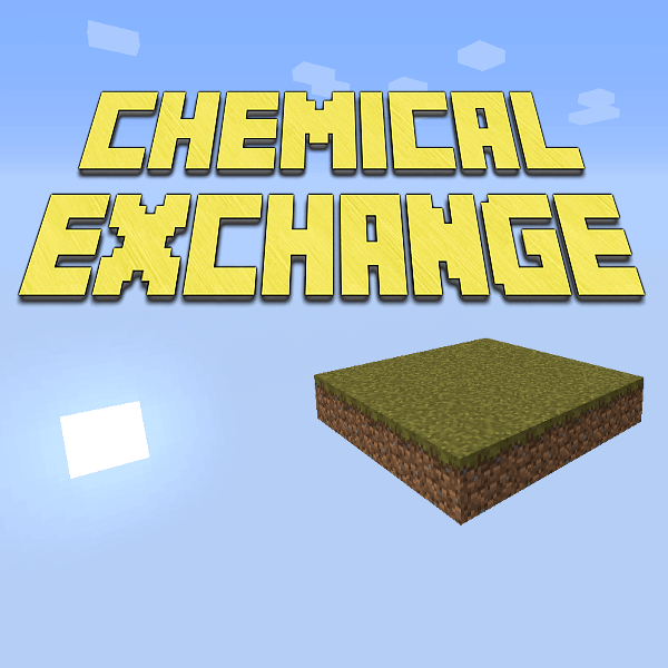 Modpack Chemical Exchange