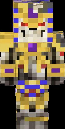 Pharaon Minecraft