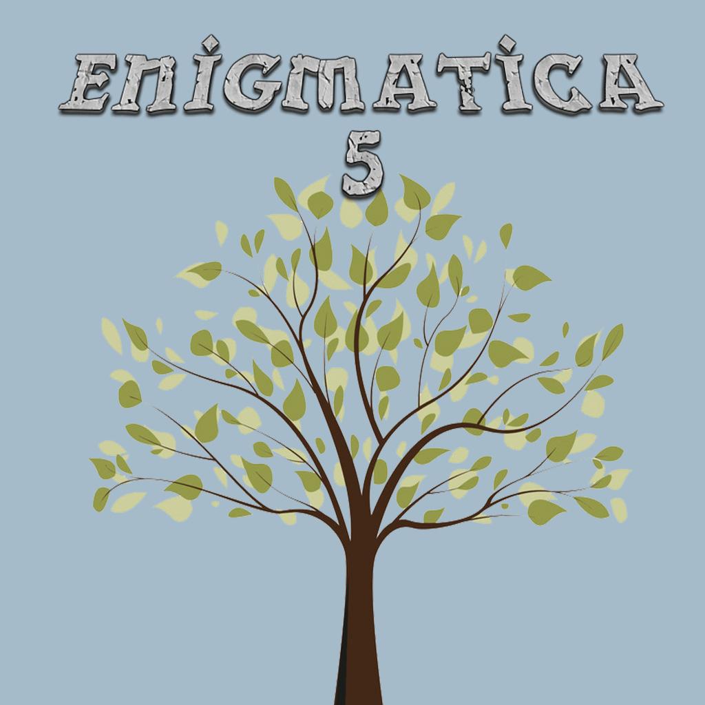 enigmatica 5 modpack