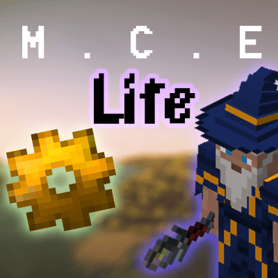 MCE Lite Modpack