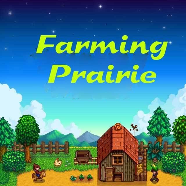 modpack farming prairie