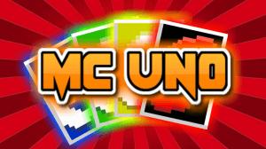Minecraft Uno