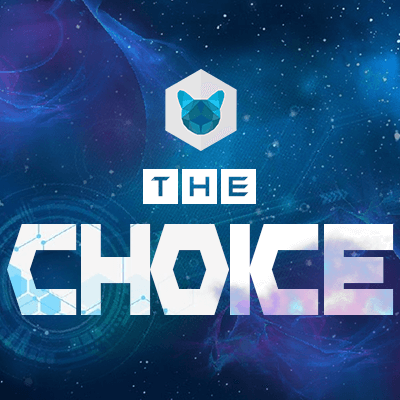 Modpack The Choice