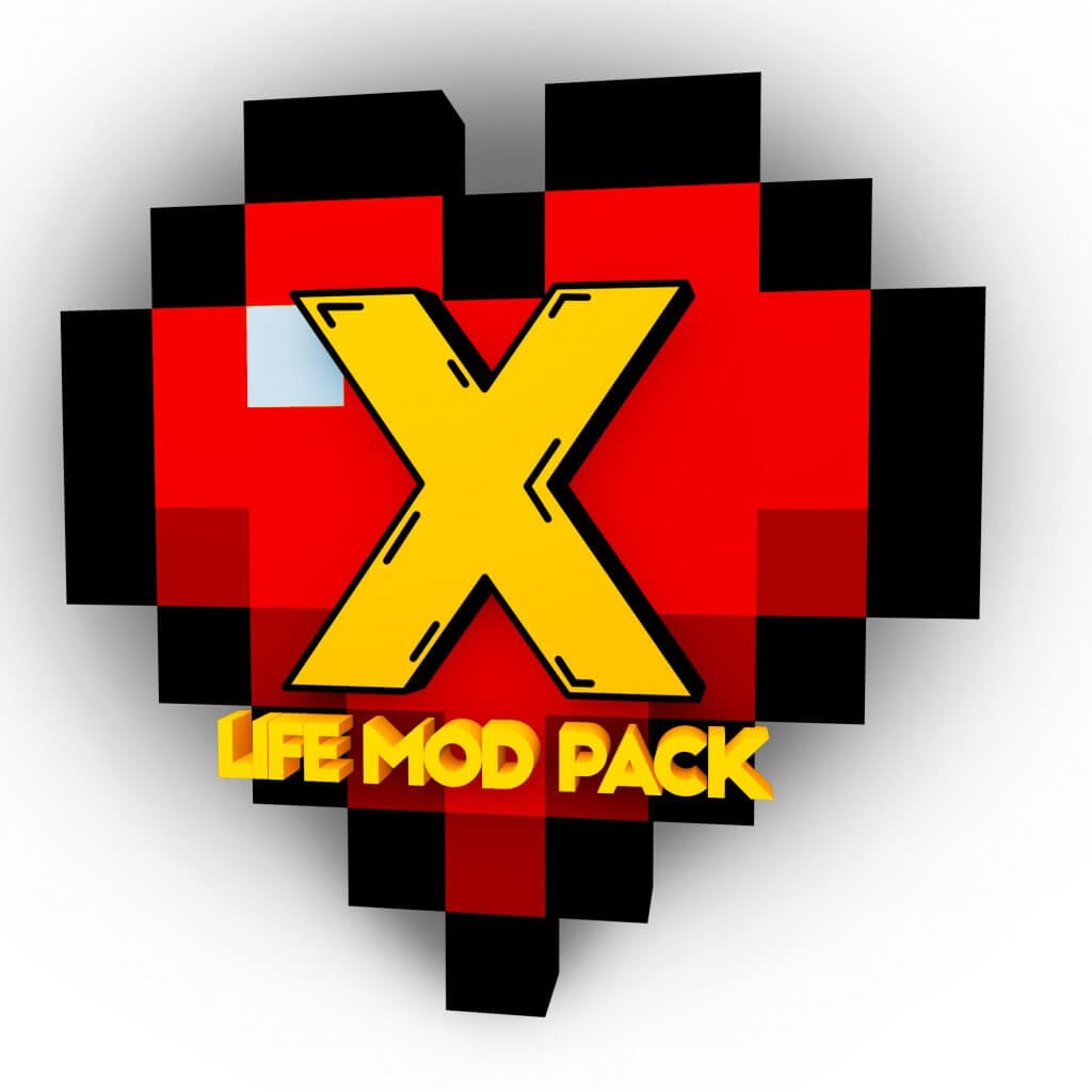modpack SMP x life