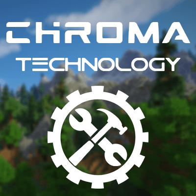 Modpack Chroma Technology