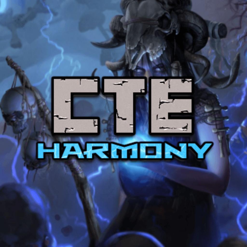 CTE Harmony